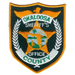 Okaloosa County Sheriff's Office, FL