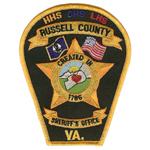 Russell County Sheriff's Office, VA