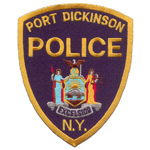 Port Dickinson Police Department, NY