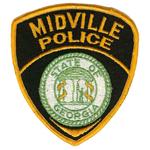 Midville Police Department, GA