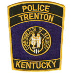 Trenton Police Department, KY