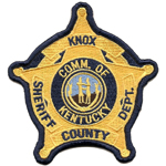 Knox County Sheriff's Office, KY