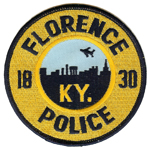 Florence Police Department, KY