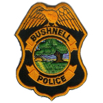 Bushnell Police Department, Florida