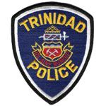 Trinidad Police Department, CO