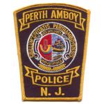 Perth Amboy Police Department, NJ