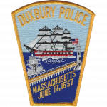 Duxbury Police Department, MA