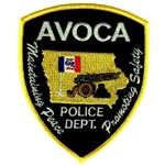 Avoca Police Department, IA