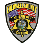 Caldwell County Sheriff's Office, NC