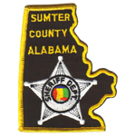 Sumter County Sheriff's Office, AL