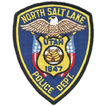 North Salt Lake Police Department, Utah