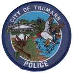 Trumann Police Department, AR
