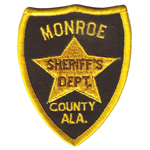 Monroe County Sheriff's Office, AL