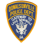 Donalsonville Police Department, GA