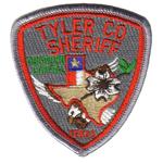 Tyler County Sheriff's Office, TX