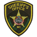 Caswell County Sheriff's Office, NC