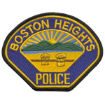 Boston Heights Police Department, OH