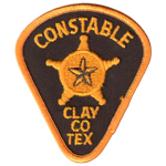 Clay County Constable's Office - Precinct 4, TX