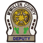 McMullen County Sheriff's Office, TX