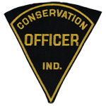 Indiana Department of Conservation, IN