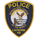 La Crosse Police Department, KS