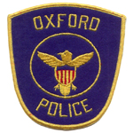 Oxford Police Department, MA