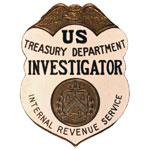United States Department of the Treasury - Internal Revenue Service - Alcohol Tax Unit, US