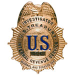 United States Department of the Treasury - Internal Revenue Service - Alcohol and Tobacco Tax Division, US