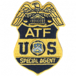 United States Department of the Treasury - Bureau of Alcohol, Tobacco and Firearms, US