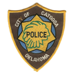 Catoosa Police Department, Oklahoma