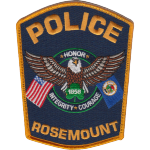 Rosemount Police Department, MN