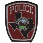 Bridgeport Police Department, TX