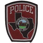 Bridgeport Police Department, TX