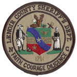 Lenoir County Sheriff's Office, NC