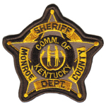 Monroe County Sheriff's Office, KY
