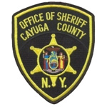 Cayuga County Sheriff's Department, NY