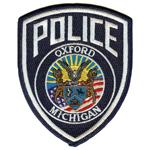 Oxford Village Police Department, MI