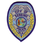 Sebring Police Department, FL