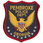 Pembroke Police Department, GA