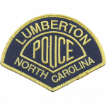 Lumberton Police Department, NC