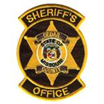 Cedar County Sheriff's Office, MO
