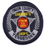 Union County Sheriff's Office, TN