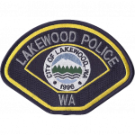 Lakewood Police Department, WA