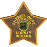 Jefferson County Sheriff's Department, IN
