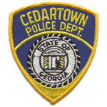 Cedartown Police Department, GA