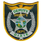 Dixie County Sheriff's Office, FL