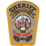 Clark County Sheriff's Office, MO