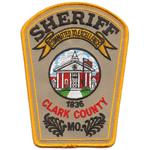 Clark County Sheriff's Office, MO