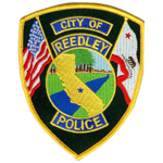Reedley Police Department, CA