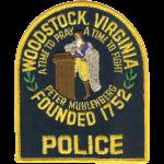 Woodstock Police Department, VA